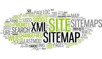 was ist ein xml sitemap und welche vorteile habe ich durch den